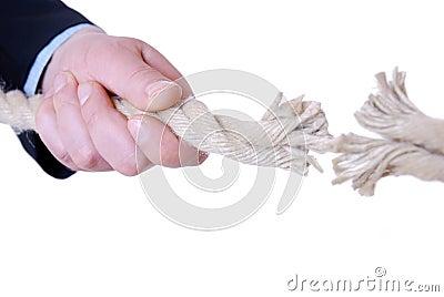 Tearing cord
