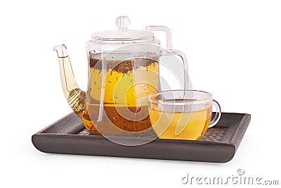 Teaware set