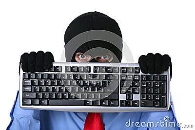 Tech criminal