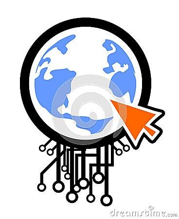 Tech cursor