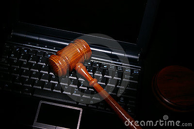 Tech gavel