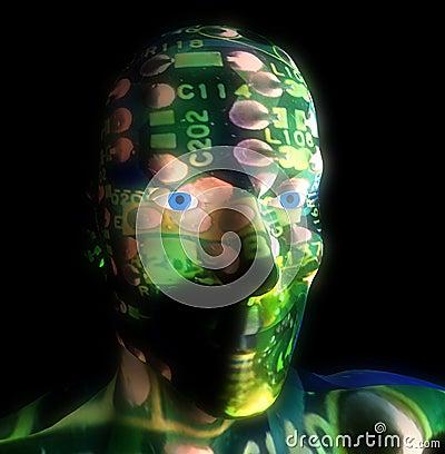Tech Head 4