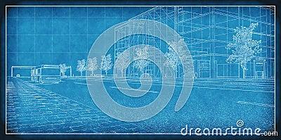 Technical Blueprint