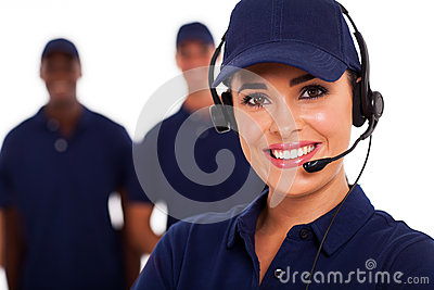 Technical call center