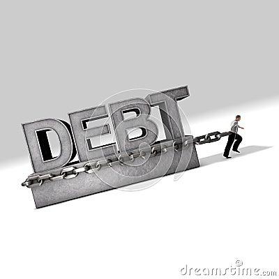 Technical Debt: A weight against progress