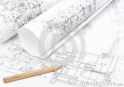 Technical Plans