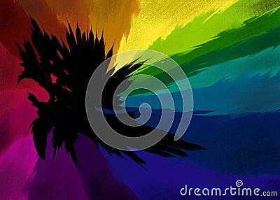 Technicolor Syzygy