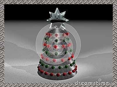 Techno Christmas 2