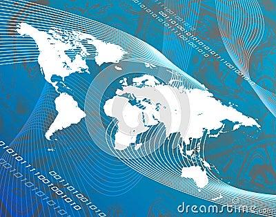 Techno Map