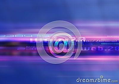 Technologii graficzna sieć