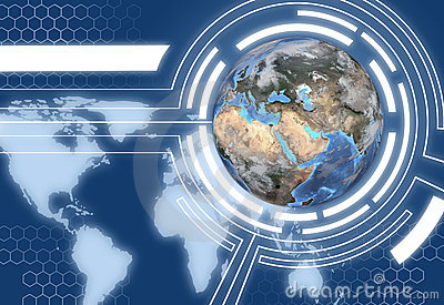 Technology Globe Communications System Design