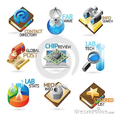 Technology headers