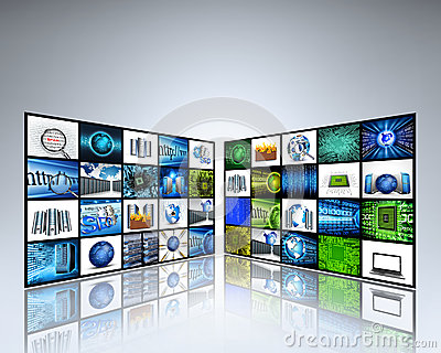 Technology Images Royalty Free Stock Photography - Image: 25533377