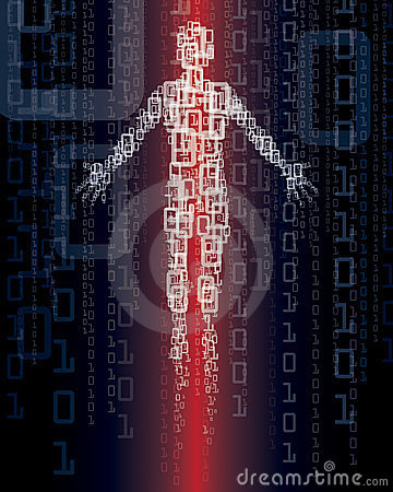 Technology Man