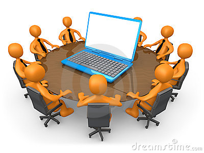 Technology Meeting