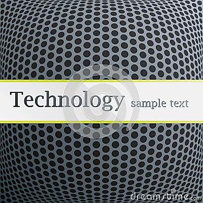 Free Technology Pattern Stock Image - 7573321