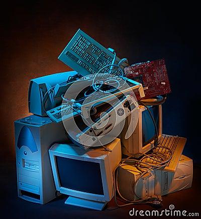 Tecnologia antiga