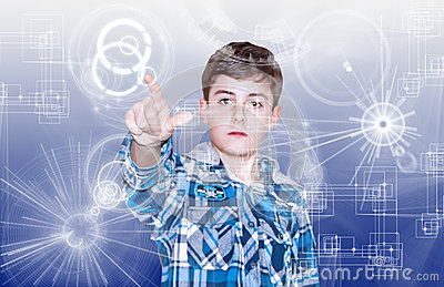 Tecnology and child
