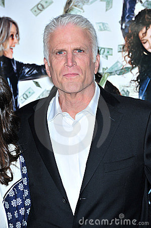 Ted Danson Editorial Photography