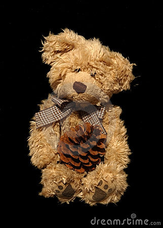 Free Teddy Bear Royalty Free Stock Image - 13190616