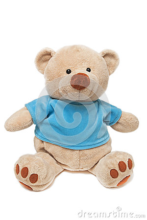 Free Teddy Bear Stock Photography - 26740092