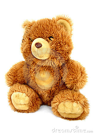 Free Teddy Bear Stock Photography - 401012