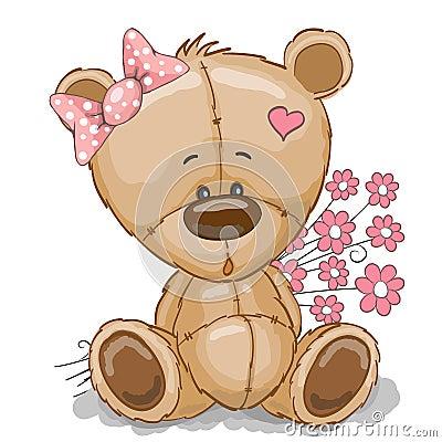 Free Teddy Bear Royalty Free Stock Photography - 51041417