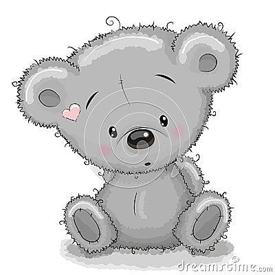 Free Teddy Bear Stock Photos - 60814083