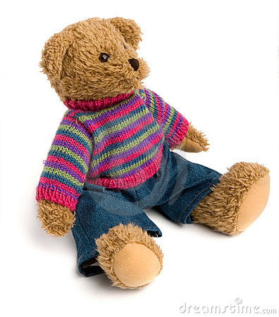 Free Teddy Bear Stock Images - 7046984