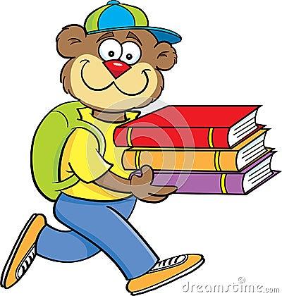 Teddy Bear Student