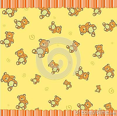 Free Teddy Bears Stock Photo - 12088640