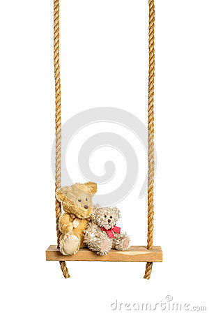 Free Teddy Bears Royalty Free Stock Photo - 49435125