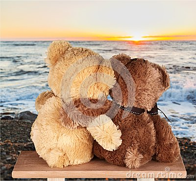 Free Teddy Bears Stock Photos - 60005113