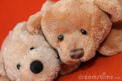 Teddy bears #7