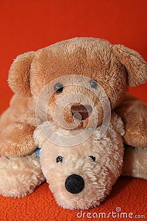 Teddy bears #9