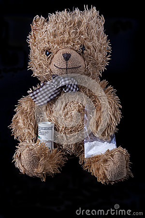 Teddy Dealer