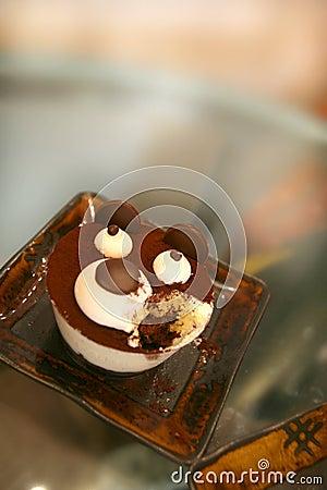 Teddy s cake