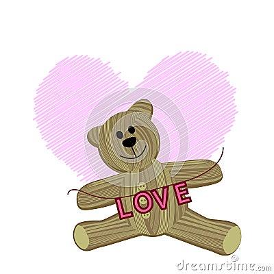 Teddybear Love