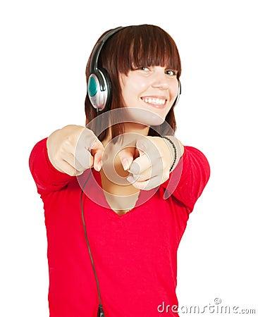 Teen DJ