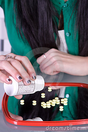 Teen Drug Addiction Problem