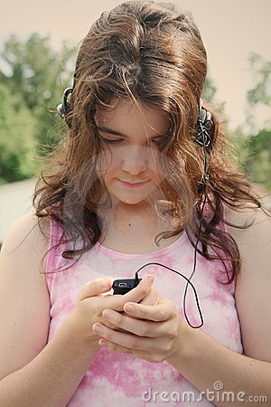 Teen girl music mp3