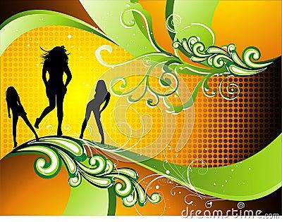 Teen illustration