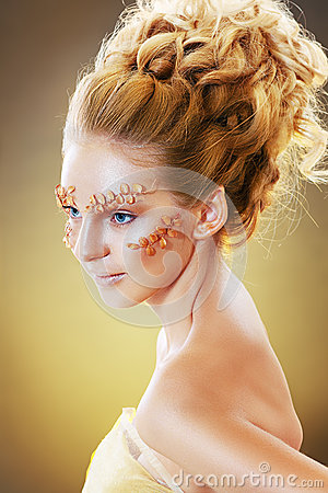 Teen Model Fashion