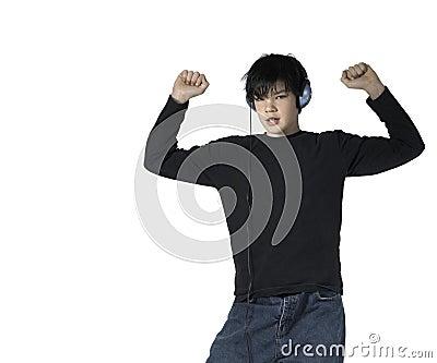 Teen music #8