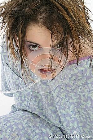Teen Patient