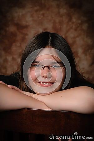 Teen Portrait