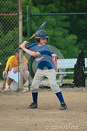 teen youth baseball batter stock photos image 4384853