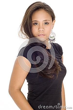Teenager 1