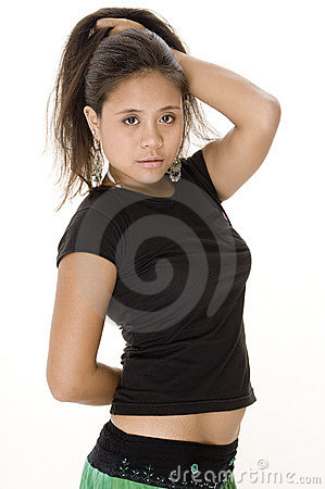 Teenager 9