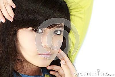 Teens Portrait